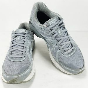 Brooks GTS 17 Womens Running Athletic Shoes